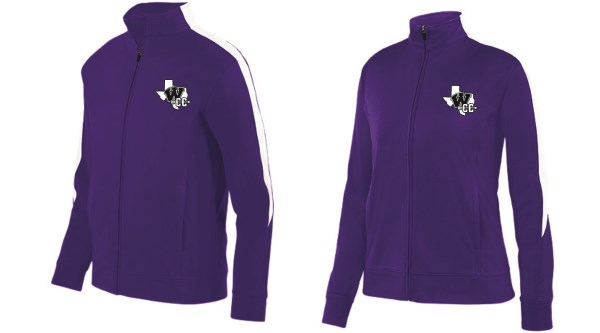WHS Cross Country - Medialist Jacket 4397