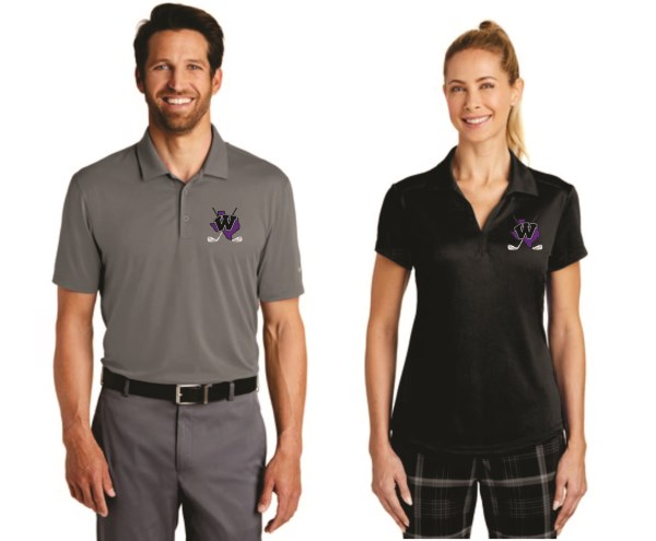 WHS Golf - 883681 - Nike Dry-FIT Legacy Polo