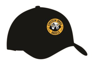 Einstein Bros Bagels - CP80 - Hat w/ Embroidery