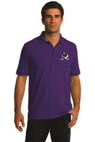 WHS Golf - KP55 - COTTON polo