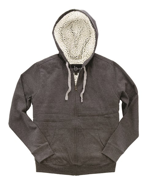 TURNER STAFF - Q19 - Sherpa Lined Hoodie