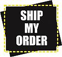 Einstein-- SHIP MY ORDER