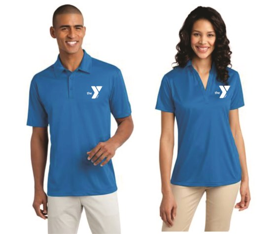 YMCA Staff Polo L540 / K540
