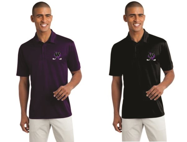 WHS Golf - K540 - Port Authority Dry-Fit Practice or Parent Polo